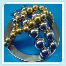 Perla joyería imán de tierra rara del neodimio