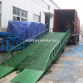 Hot sale! China Movable Loading Dock Ramps