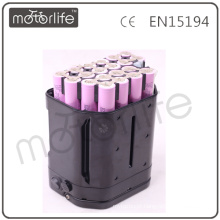 Bateria de lítio SAMSUNG para bicicleta elétrica