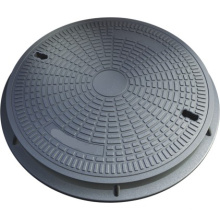 High Chrome Iron Casting Manhole Cover