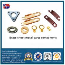 Stamping Sheet Metal Fabrication Tools (WKC-104)