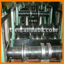 Machine à formater des rouleaux pour un plateau de câble de 100 à 500 mm