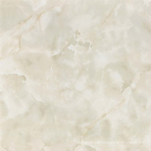 Ariston White Micro Crystal Composite Panel Floor Tile