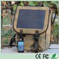 10W 5V solar de carga de la batería del bolso al aire libre mochila para el viaje de escalada Solar Panel USB cargador de salida mochila (SB-188)