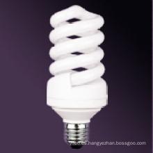 Espiral de ahorro de energía de la luz 25 W
