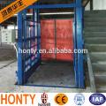 CE cheap roller shutter guide rail/vertical elevator lift