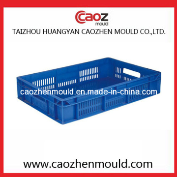 Plastic Crate Mould with Multi height