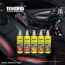 Tekoro Leder, Vinyl und Gummi Conditioner Reiniger