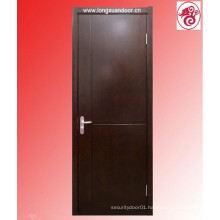 Interior wood bedroom door,Apartment door classic wooden door design                                                                         Quality Choice