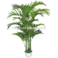 Natural Artificial Outdoor Decoration Palm Tree