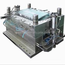 Fabricación de herramientas TPU para inyección de plástico