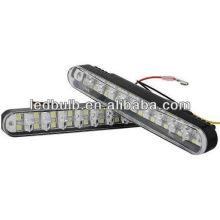 20 pcs 5050SMD LED DRL pour voiture