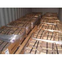 Pure Kupfer Ingot mit Factory Direct Preis