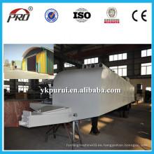Rollo de espesor de acero adecuado que forma la máquina