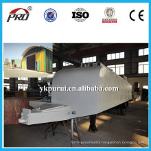 Steel Suitable Span Roll Forming Machine