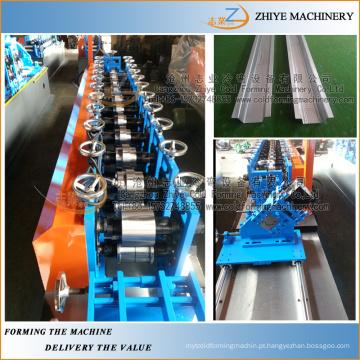 Parafuso metálico automático e trilha de laminação a frio formando máquina / Metal Stud & Track Roll Forming Machine