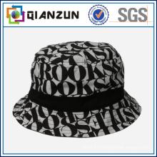 Дизайн собственной шляпы Цветочный ковш оптом