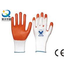 13G Polyester Nitril beschichtet, Safety Work Handschuhe (N7001)