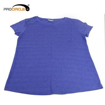 Breathable Cotton Men's S/M/L/XL Short Sleeve Shirt