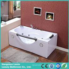 Прямые ванны с гидромассажем для SPA (CDT-002)