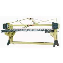Lijadora de prensas manuales
