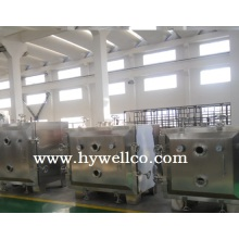 Heat Sensitive Material Vacuum Dryer