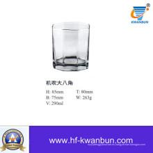 Máquina Press-Blow Taza de vidrio con buen precio de alta calidad Kb-Hn01036