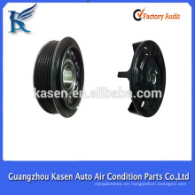 6PK 1K0720803H / L / N para embrague compresor de aire vw passat