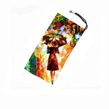 Bolsa de alta calidad del teléfono móvil del neopreno / bolso del reloj / gafas de sol puches