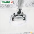Hauptboden-Reinigungs-Hotel, das Boden-Mopp-Kopf verwendet