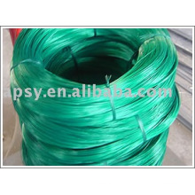 Painted iron wire,colored wire