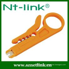 Pour le décapant de câble UTP / STP