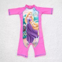 Cotton Spandex Single Jersey Vêtements pour enfants
