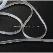High reputation for Pool Light Fixture All In One SMD 2835 60 Led Blue Transparent Led Strip Light export to Italy Factories