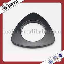 black color curtain eyelets.