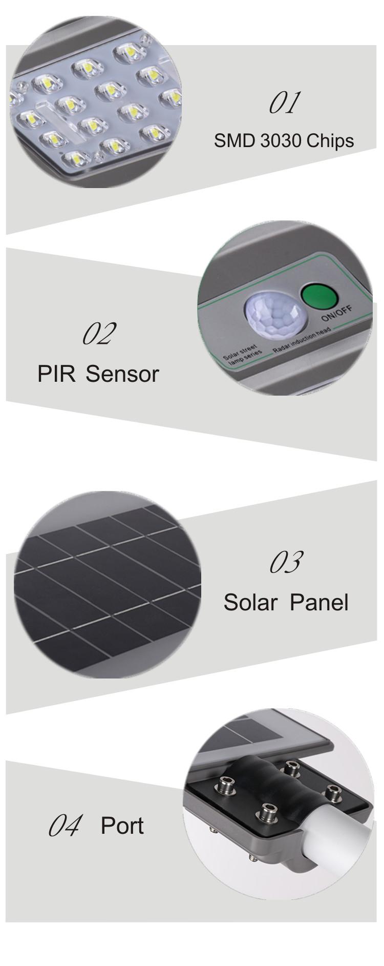 solar light details