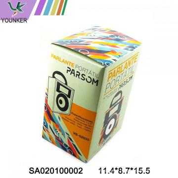 Bluetooth Speaker USB Wireless Portable Music Sound Box For phone PC