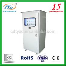 IP65 électrique transformateur extérieur refroidissement contrôle armoire / boîtier / boîte