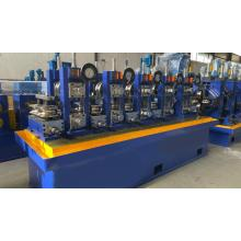 Popular Precision ERW Welded Tube Mill Line