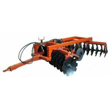 12 Disc Tractor Mounted Light Disposed Disc Harrow