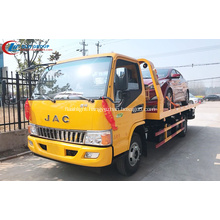 Brand New JAC 5.6m Light Duty Towing Vehicle