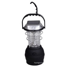 60PCS LED Rechargeable Solar Lantern Dynamo Cranking
