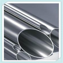 Tubulação de Aço Inoxidável Decorativa 304