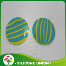 Kitchen Silicone Coaster, Customized Logos are Accepted