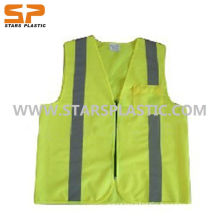 Green Safety Vests (ST-RV-13)