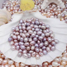 Wholesale Freshwater Cultured Loose Pearl Beads