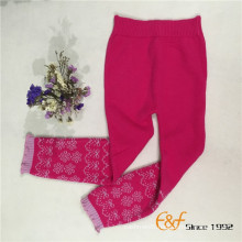 ladies Tight Warm Knitted Long Pants