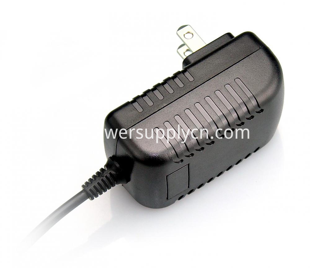 20V0.85A wall charger