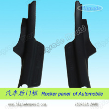 Plastic Vehicle Parts&Auto Injection Mould (HRD-H72)