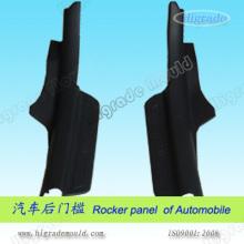 Пластиковые части автомобиля и автоматическая пресс-форма для инъекций (HRD-H72)